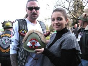Дочь Тимошенко выступила против кризиса