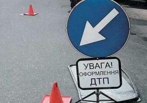 В Крыму в результате ДТП разбился депутат-регионал