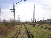 В Абхазии предотвращен теракт на железной дороге