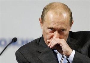 Путин выразил соболезнования умершей жене Владимира Мотыля
