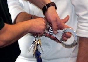 Во Львовской области осуждена банда, которая орудовала в четырех западных областях