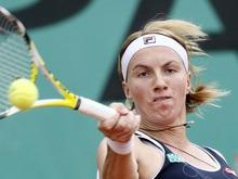 Roland Garros: Кузнецова победой завершила двухдневный марафон