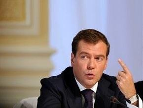 Медведев: Решить косовский вопрос без Сербии невозможно