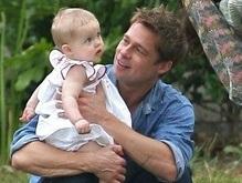 Forbes назвал самых влиятельных младенцев мира