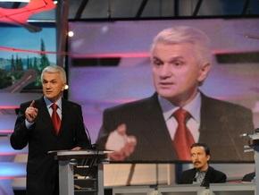 Литвин выдвинул Януковичу условия для своего согласия на внеочередные выборы ВР