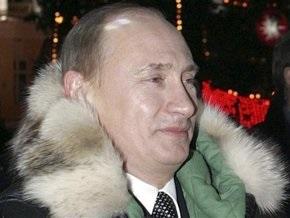 Путин рассказал, за кого проголосует на Евровидении