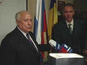 Черномырдин не обижается на Огрызко и МИД Украины