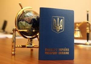 Ъ: ЕС решил не прописывать сроки введения безвизового режима с Украиной
