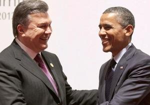 Экс-посол США заявил, что у Обамы нет необходимости встречаться с Януковичем