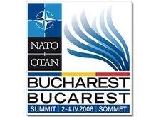 Российский дизайнер обвиняет НАТО в краже логотипа