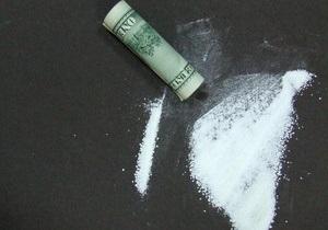 Трое поляков организовали канал контрабанды кокаина в Украину