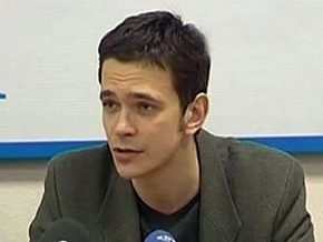 Илья Яшин исключен из Яблока