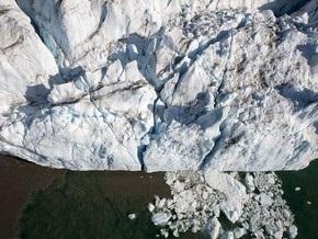 Генсек ООН посетит Арктику
