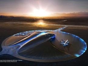 Американцы начинают строительство первого в мире космопорта