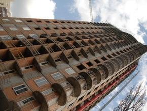 Киевгорстрой намерен до конца года ввести в эксплуатацию 230 тыс кв м жилья