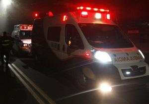 В Польше украинский автобус попал в ДТП: один человек погиб