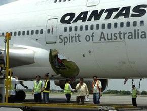 Невезучий Boeing-747 совершил экстренную посадку в Австралии