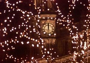 В Лондоне пройдет новогодний парад уличных артистов со всего света