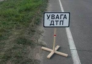 В Крыму в результате ДТП погиб гражданин России
