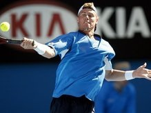 Australian Open: Минус Сафин