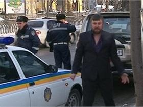 Киевского священника, задержанного за вождение в пьяном виде, отстранили от служения