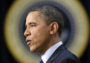 Опрос: Обама после съезда Демпартии опережает Ромни