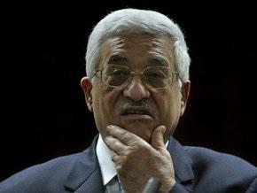 Махмуд Аббас может отказаться от переизбрания на пост главы ПНА