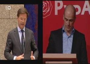 Голландия выбирает парламент