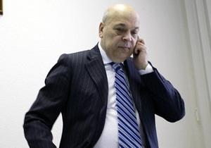 Ложные смс депутатам от оппозиции рассылались от имени Москаля и секретарей фракций