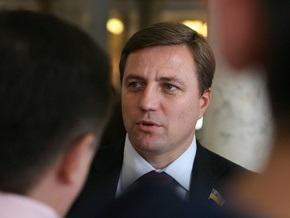 В НУ-НС снова предложили вернуть Яценюка в кресло спикера