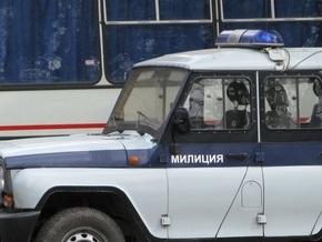 В детском саду в Москве обнаружено тело милиционера