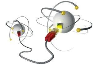 Немецкие ученые создали первую в мире квантовую сеть
