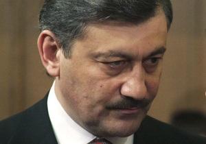 В ПР подтвердили, что Джарты был прооперирован. Крымский премьер уже пришел в сознание