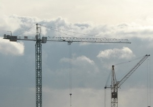 Возле Лысой горы в Киеве построят жилищный комплекс