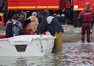 15 человек погибли в результате сильного урагана во Франции