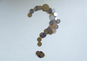 Киев ожидает представителей МВФ до конца месяца