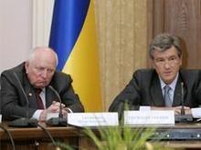 Экс-ректор университета Шевченко подал в суд на Ющенко