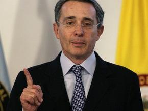 Президент Колумбии получил право переизбираться на третий срок
