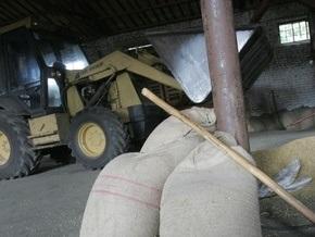 Пекари Украины просят муки на полгода