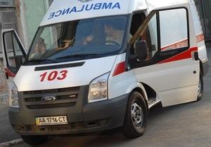 В Полтавской области 22-летняя фельдшер скорой помощи развозила пациентам марихуану