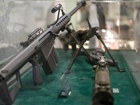 Боснийцу не удалось убить тещу из ракетной установки и пулемета