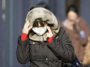 Главсанврач: Эпидемии свиного гриппа в Украине нет
