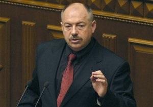 Пискун опроверг информацию о своей эмиграции из Украины
