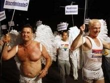 В Сиднее прошел самый успешный гей-парад