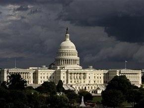 Сенат США выделил на военные операции в Ираке и Афганистане 91 млрд долларов
