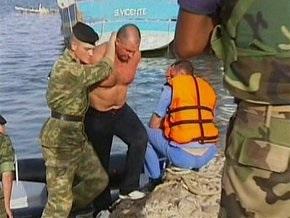 Обвиненные в захвате Arctic Sea утверждают, что на судне их удерживали насильно