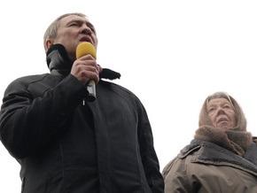 Опрос: За Черновецкого готовы проголосовать только 5,7% киевлян