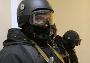 СБУ задержала  анонимного террориста , угрожавшего взрывами в Киеве