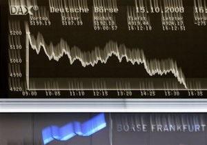 За биржевые сделки в еврозоне придется платить налог