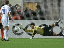 Футболисты Динамо считают Шовковского героем
